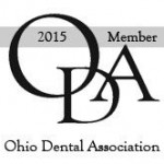 2015 Member - Ohio Dental Association